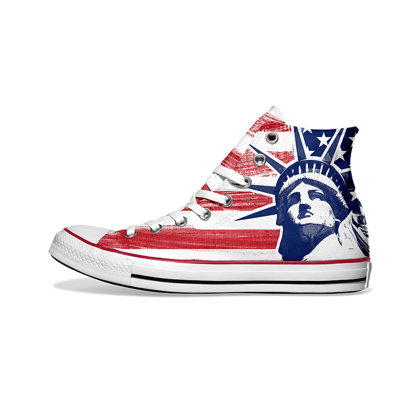 May 23, · Very common brand, you'll find some styles in almost any store that carries sneakers. There are also lots of Converse
