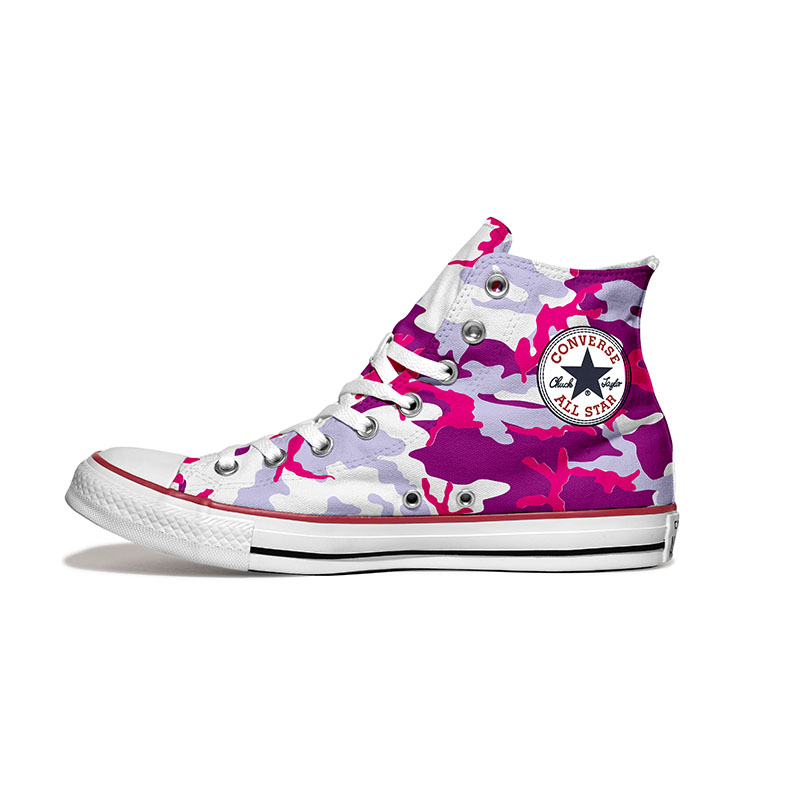 Design Your Own Converse Shoes For Free